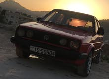 Used 1990 Golf