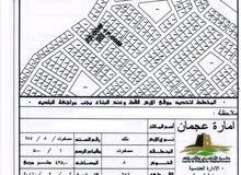 للبيع قطعة أرض سكنية بعجمان بسعر 120 ألف فقط مساحة 425 متر من المالك مباشرة
