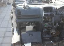 قطع غيار مستعمل لجميع انواع السيارات مع الصيانة