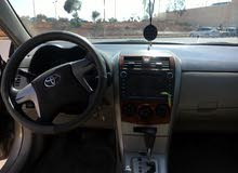 Automatic Toyota 2011 for sale - Used - Amman city