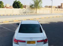 Available for sale! 0 km mileage Honda Accord 2011