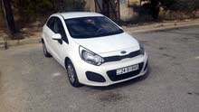 Used condition Kia Rio 2015 with 30,000 - 39,999 km mileage