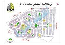 ارض للبيع بمسلسل 4 اسكان اجتماعي امام جامعة نوال الدجوي