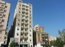 شقة للايجار بحولى شارع تونس خلف مطعم هاشم هاشم عائلات وافدون فقط