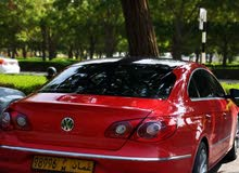 Automatic Volkswagen 2010 for sale - Used - Muscat city