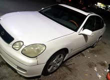 1998 Used GS with Automatic transmission is available for sale