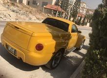 SSR 2004 - Used Automatic transmission