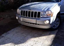Jeep Grand Cherokee car for sale 2005 in Tripoli city
