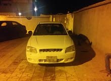 Hyundai Verna car for sale 2002 in Gharyan city