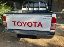 For sale 2010 Beige Hilux