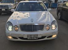 Automatic Mercedes Benz 2003 for sale - Used - Farwaniya city