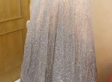 فستان ملكة فخم للبيع عالسوم الاعلى