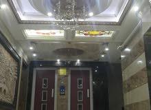 شقة للبع او البدل بأرقى مناطق محرم بك بالإسكندرية