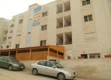 شقة للبيع في منطقة ( ضاحية الأقصى ) مساحة_  125  متر _  طابق ثالث