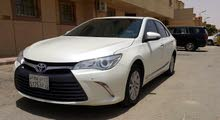 -camry 2016 Daily  monthly