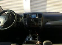 For sale Nissan Armada car in Tripoli
