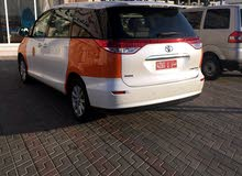 Available for sale!  km mileage Toyota Previa 2014