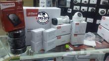 كاميرات مراقبة والسعر مع التركيب