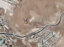 ارض 450م في طبربور ( ابو عليا ) حوض عين ارباط عاليه ومطله منطقة فلل بسعر جيد