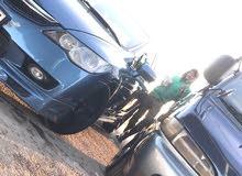 يوجد لدينا سياره سوناتا و باص h100 بوضع ممتاز للتوصيل في اَي وقت وبأفضل الأسعار