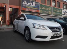 Renting Toyota cars, Camry 2017 for rent in Farwaniya city