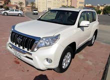 Toyota Prado 2016 For Sale