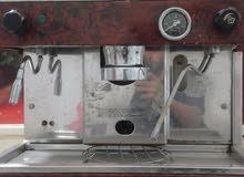 مكينه قهوه وتلاجه عرض ودعايه فوم داخليه