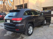 Automatic Jeep 2015 for sale - Used - Baghdad city