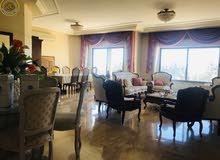 شقة مميزة للبيع في الصويفية طابق ثالث 280م