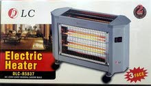 الدفاية الكهربائية المستطيلة