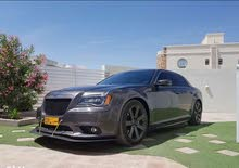 0 km mileage Chrysler 300C for sale