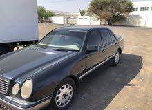 Mercedes-Benz E320 97