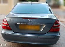 Used 2004 Mercedes Benz E 320 for sale at best price