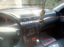 120,000 - 129,999 km Mercedes Benz S 320 2001 for sale