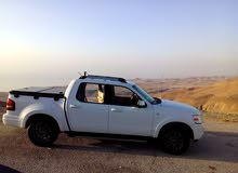 Used Ford Explorer for sale in Amman