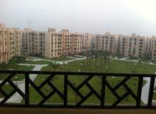 شقة 306م للايجار بمدينة الرحاب بالمرحله الخامسه