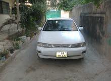 Manual Kia 1995 for sale - Used - Irbid city