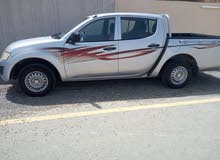 Best price! Mitsubishi Pickup 2010 for sale