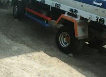 Used Mitsubishi Canter in Basra