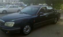 Gasoline Fuel/Power   Hyundai Excel 2000