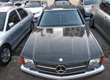 Available for sale! 60,000 - 69,999 km mileage Mercedes Benz SL 560 1990
