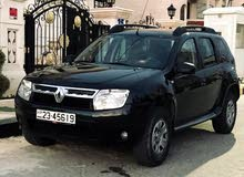 Renault Duster car is available for sale, the car is in Used condition
