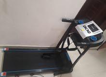 جهاز سير استخدام بسيط جدا مع جهاز تمرين البطن