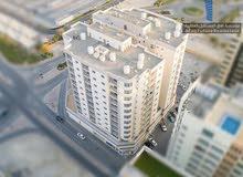 للإجار شقة في برج ناصر 104م