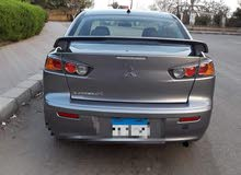 2017 Mitsubishi for rent in Cairo