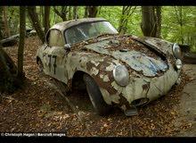 نشتري فورا جميع أنواع السيارات القديمه للشطب