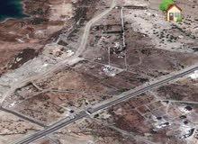 البحر الميت منطقة السويمة قرب فندق رمادا مقابل شط السياحي وكليه الفندقيه
