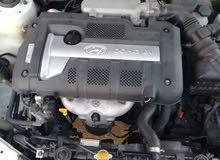 هونداي لنترا GT  محرك  20