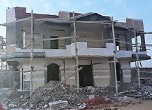 فيلا مستقله في الشيخ زايد