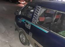 كيا بؤيجو 1996